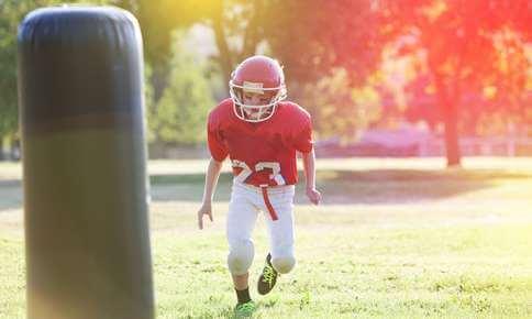 Care of Concussions