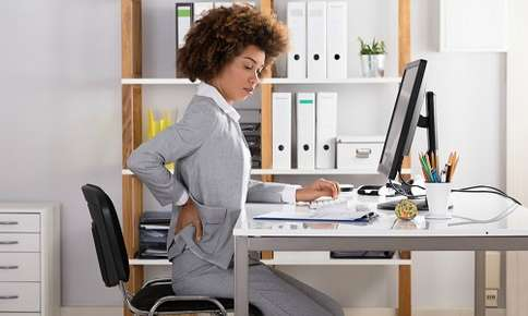 Posture and Spinal Health